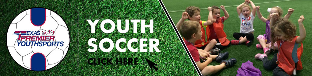 2 to 8 years, Kids and Youth Soccer Classes