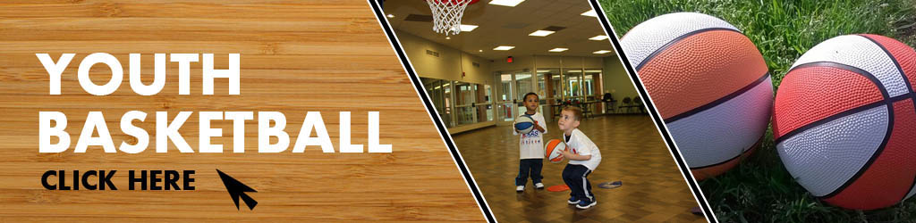 Kids and Youth Basketball Classes